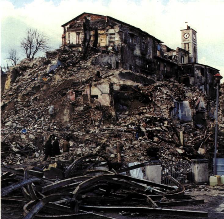 Калабрио 1980